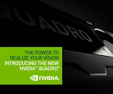 The Latest Nvidia Quadro and Tesla CPU Cards