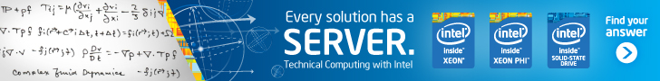 High Density Server Solutions