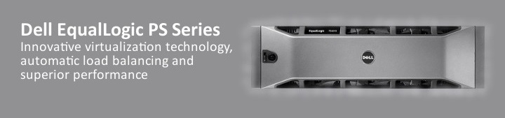 Acme Micro Storage Solutions - Dell EqualLogic 6500 Series