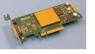 Gigabit Ethernet Standard on Acmemicro   Myricom Myri 10g Cx4 10 Gigabit Ethernet Adapter 10g Pcie