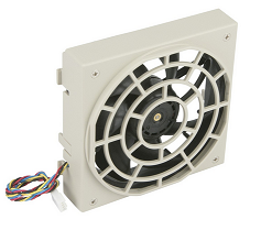 Supermicro 80mm Hot-Swappable Middle Axial Fan FAN-0166L4