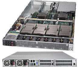 Supermicro SYS-1029GQ-TVRT