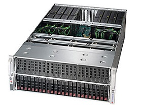 Supermicro SYS-4027GR-TR