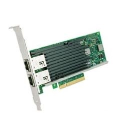 Gigabit Ethernet Copper on Acmemicro   Intel 10 Gigabit Ethernet X540 T2 Converged Server Adapter