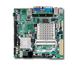 Supermicro MBD-X7SPA-L