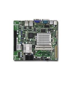 Supermicro MBD-X7SPE-HF-D525