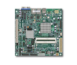 Supermicro MBD-X9SCAA-L