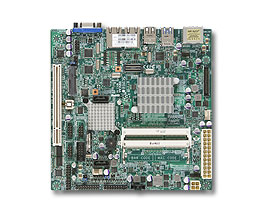 Supermicro MBD-X9SCAA