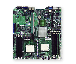 Supermicro MBD-H8DSR-i