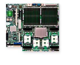 Intel 4 Way Or 8 Way Mp Motherboard 4 Or More Cpu Acmemicro