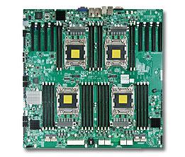 Intel 4-way or 8-way MP motherboard (4 or more CPU)   Acmemicro